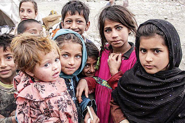 Türkiye'nin Asıl Gündemi: Suriyeli Mülteciler