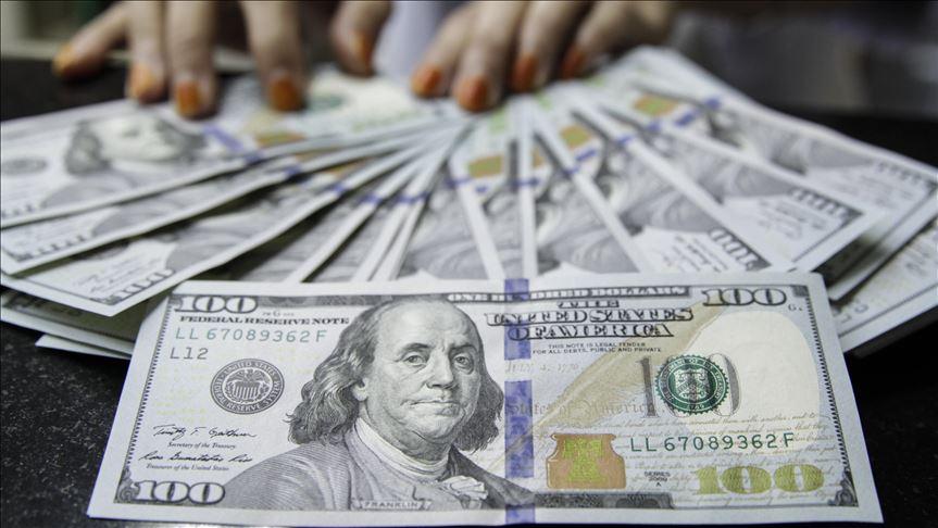 Dolar rekorlar kırarken