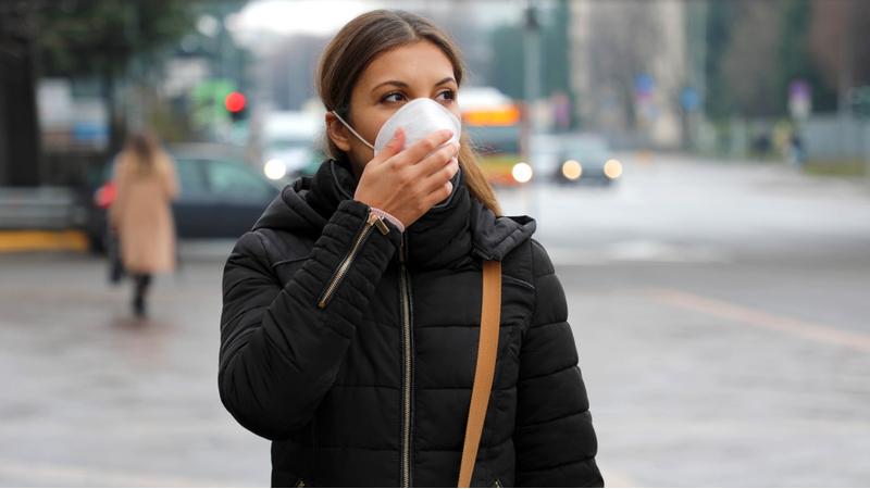 Piyasalarda ve Evde Virüs Havası