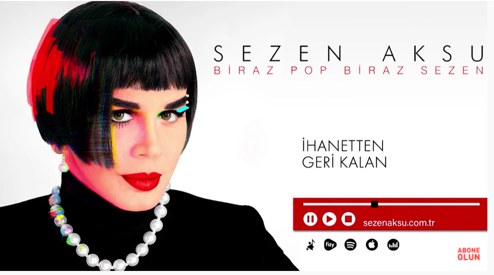 Sezen Aksu candır.. :)