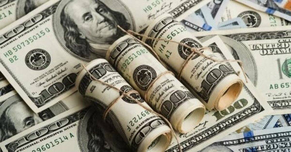 128 milyar dolardan daha büyük kayıp!